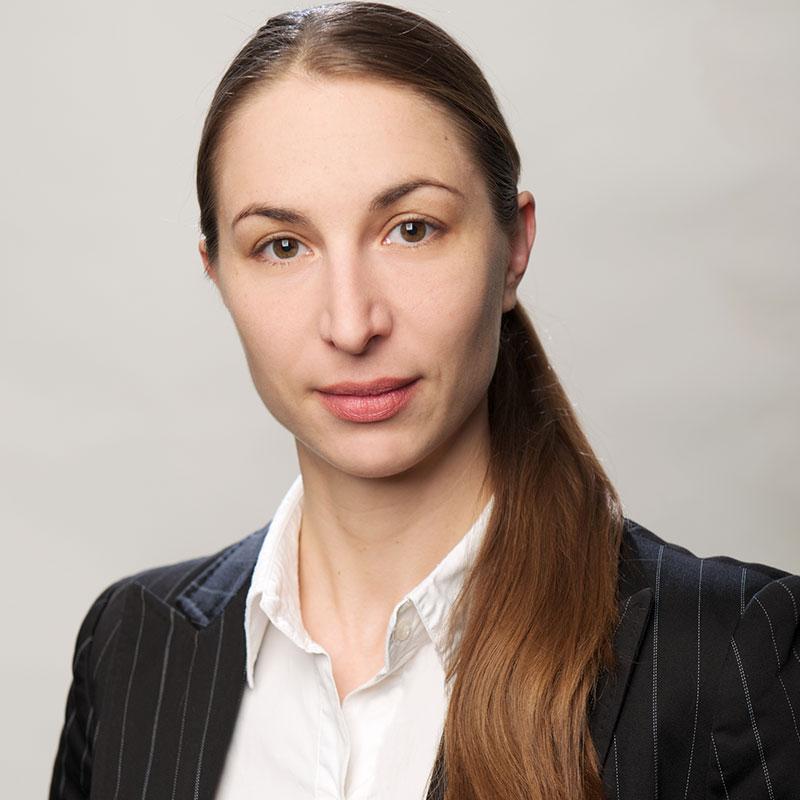 Annalena Baier