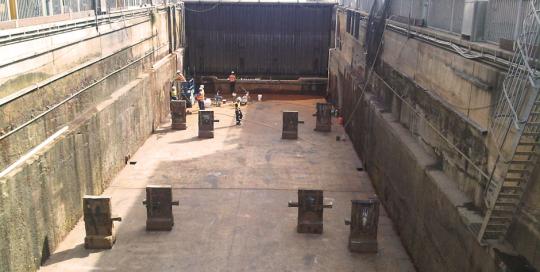 Balmain Shipyard
