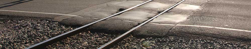 ballast bonding for rail